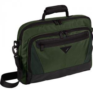 "Geanta notebook 16"" A7 Slipcase, poliester, green, TSS12404EU, Targus"