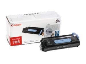 Toner canon crg 706