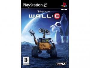 Wall-E PS2