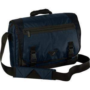 """Geanta notebook 16"""" A7 Messenger, poliester, blue, TSM09901EU, Targus"""