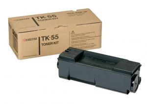 Toner tk 55 negru