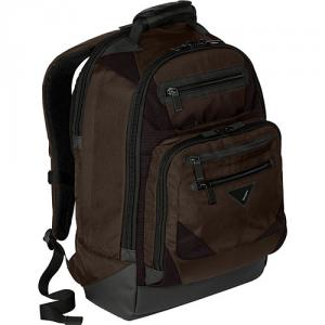 "Rucsac notebook 16"" A7 Backpack, poliester, brown, TSB16702EU, Targus"