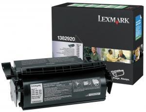 Toner lexmark 001382920 001382920
