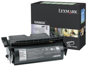 Toner lexmark 0012a6835 0012a6835