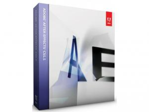 Adobe After Effects CS5.5 WIN (65110280)