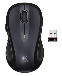 Mouse logitech wireless m510