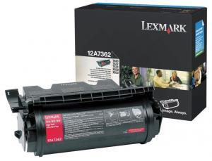 Toner lexmark 0012a7362