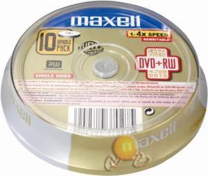 Dvd rw 4x 4.7gb