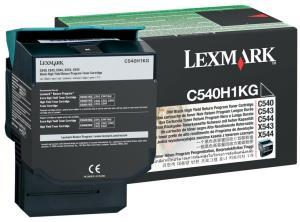 Lexmark 0c540h1kg