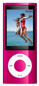 MP3 Player APPLE COMPUTER iPod nano 16GB Pink