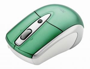 Laser mini verde