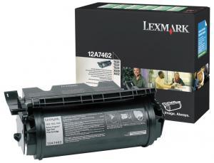 Toner lexmark 0012a7462 0012a7462