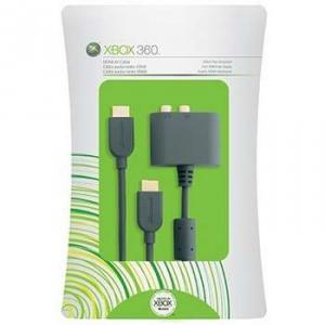 Cablu av xbox