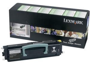 Toner lexmark 0024016se negru