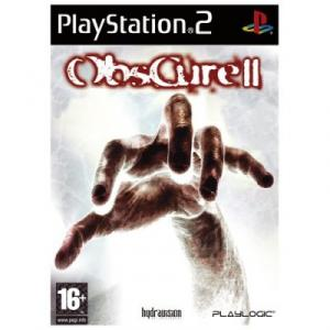 Obscure ii ps2