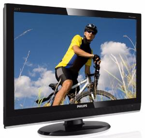 Monitor lcd philips 201t1sb