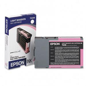 Cartus epson c13t543600 light magenta