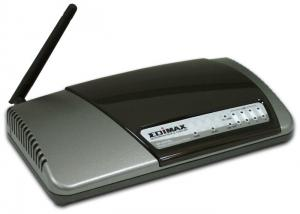Router Wireless EDIMAX BR-6304Wg