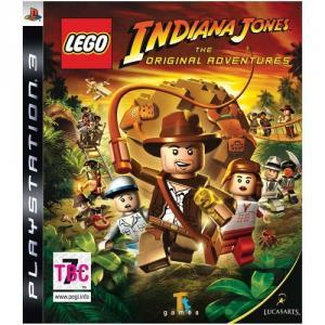 Lego: indiana jones ps3