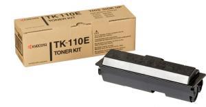 Toner tk 110e negru