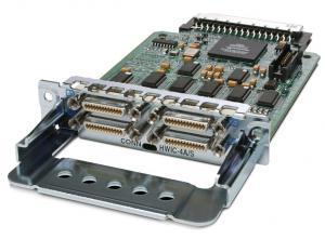Cisco modul hwic 4a/s