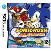 Sonic rush adventure nds