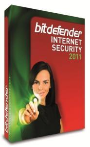 BitDefender Internet Security v2011 OEM cu CD, 1 AN