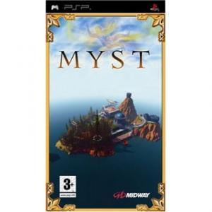 Myst (psp)