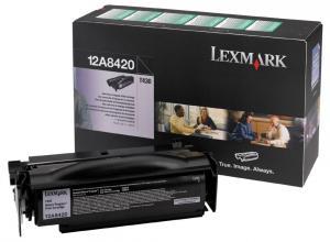 Toner lexmark 0012a8420 0012a8420