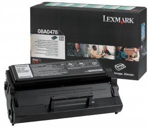 Toner LEXMARK 0008A0478