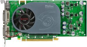 Geforce 9500gt 512mb ddr3