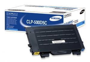Toner clp 500d5c (cyan)