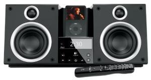 Boxe LOGITECH Pure-Fi Elite Audiostation