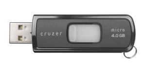 Cruzer micro 4gb