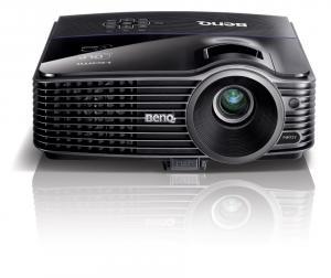 Videoproiector benq mp777