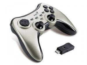 Gamepad genius wireless grandias12v