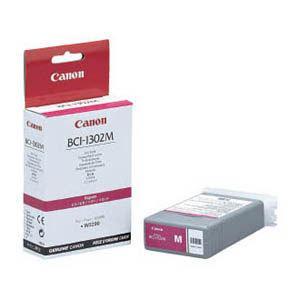 Cartus canon bci 1302m