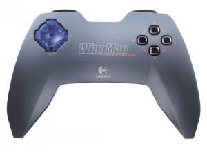 Gamepad precision