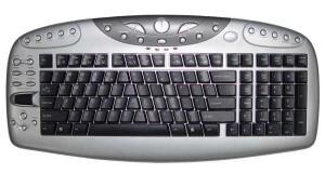 Tastatura a4tech kbs 26