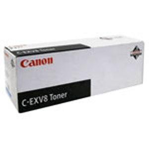 Toner canon c exv8 black