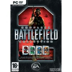 Battlefield 2: the complete collection