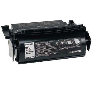 Toner lexmark 0012a5840 negru