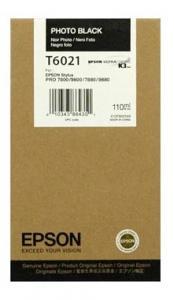 Cartus epson c13t602100 negru