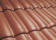 Invelitori pentru acoperis din ceramica