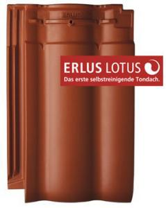 Tigla ceramica erlus lotus germania