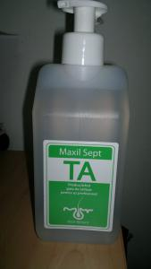 MAXIL Sept TA - dezinfectant piele 500 ml