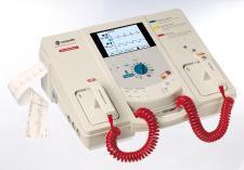 Defibrilator Maquete Hellige Cardioserv