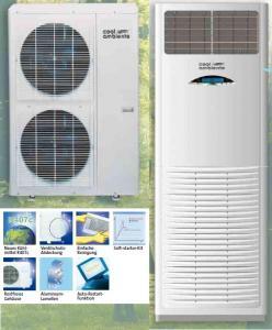 Sisteme ventilatie si aer conditionat
