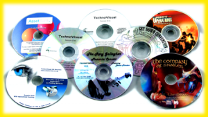 Imprimanta cd