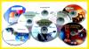 Imprimare cd/dvd